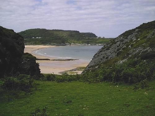 isle of collonsay