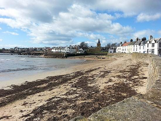 things to do in fife