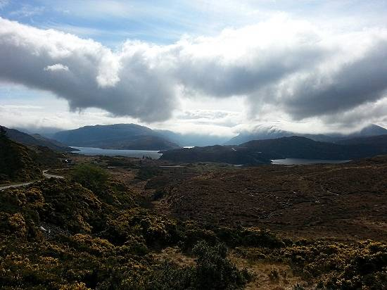 durness to ullapool drive