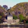 Dumbarton Castle cover