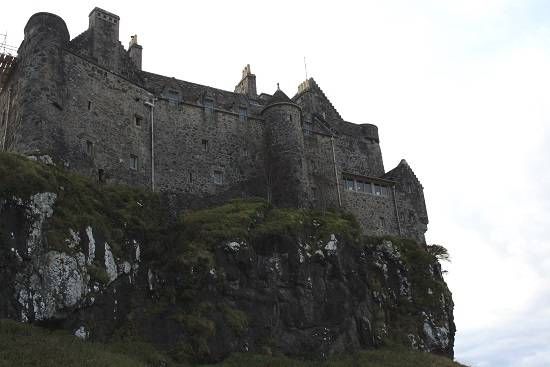 duart castle things to do on the isle of mull.