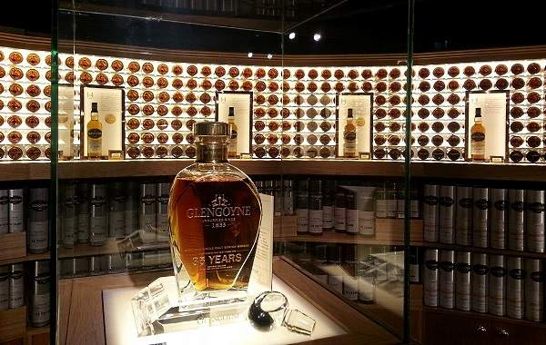 the fabled 35 year old best whisky distillery tours