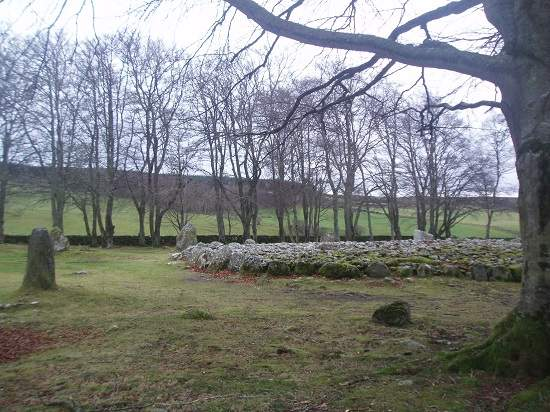 clava cairns outlander.
