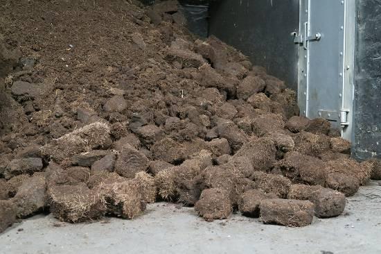 piles of peat scottish routes islay whisky tour.