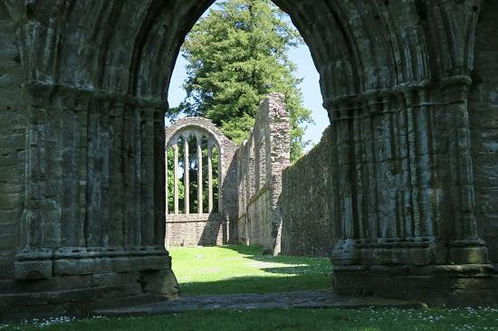 inchmahome priory weekend in the trossachs.