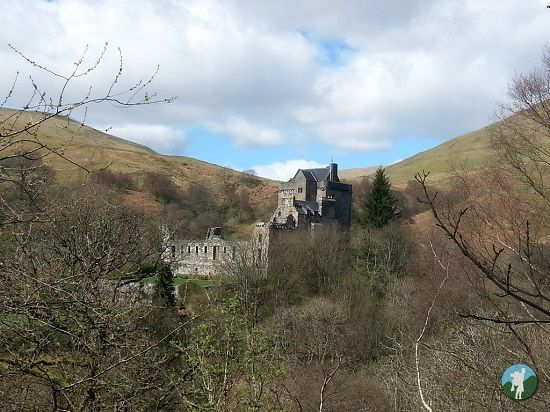 things to do in stirling castle campbell.