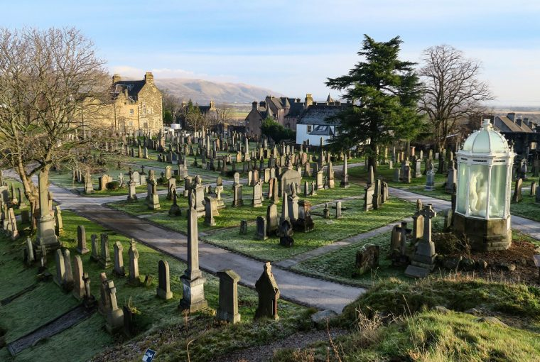 stirling activities highlights