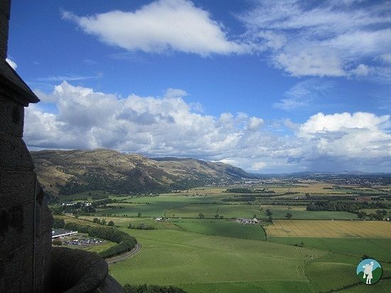 things to do in Stirling ochil hills.