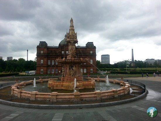 glasgow green terracotta 5 things you have to do in glasgow.