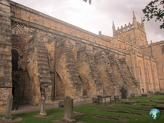 dunfermline abbey best outdoor activities fife.