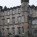 melville castle review