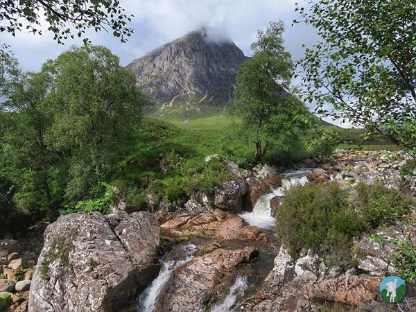 caledonian light review glen coe etive mor.