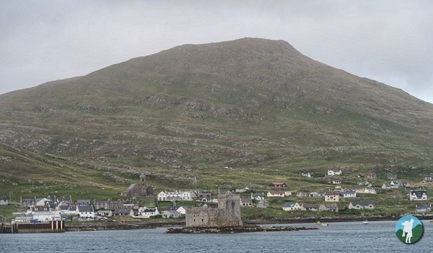 heaval and kisimul castle visit barra