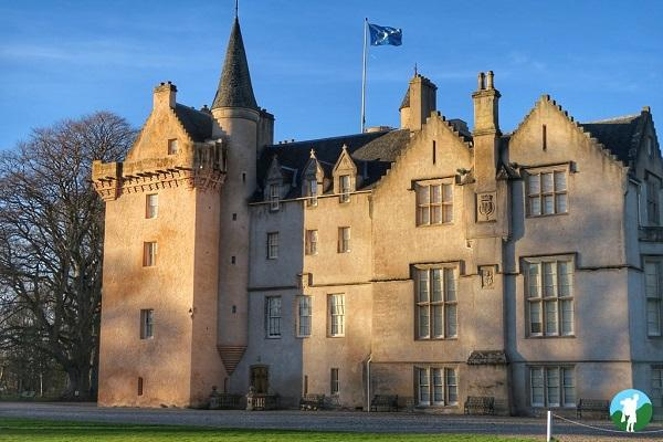 brodie castle reasons to visit moray
