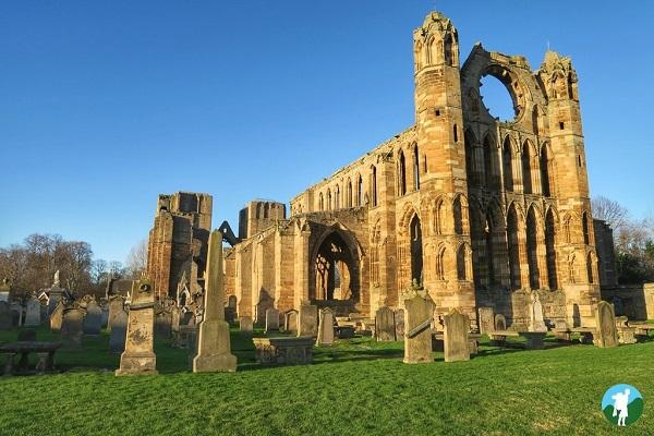 elgin cathedral reasons to visit moray