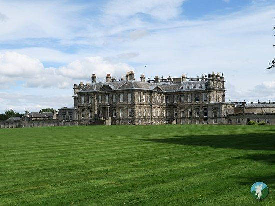 hopetoun house things to do around edinburgh.