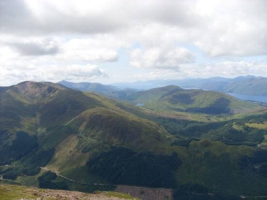 top things to do in scotland in 2016 ben nevis