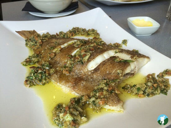 loch leven seafood cafe lemon sole