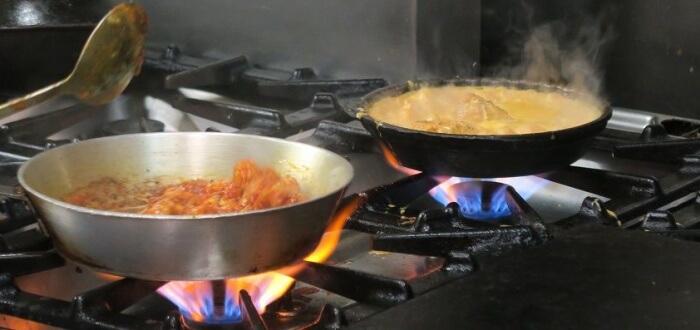mother india kitchen best curry restaurants glasgow