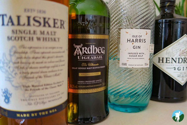 what to drink scotland travel tips