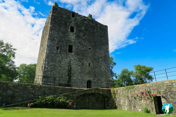 cardoness castle history dumfries and galloway