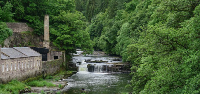 Lanark Cover