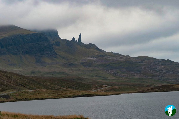 old man of storr isle of skye weekend