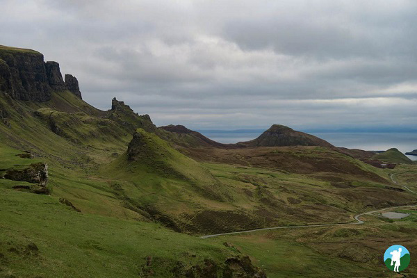 weekend in skye things to do quiraing