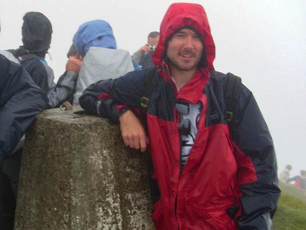 scotland travel tips wet weather