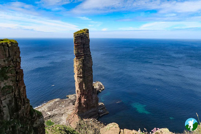 old man of hoy day trip orkney