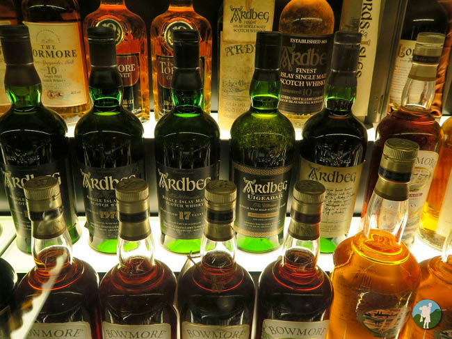 fountain court apartments ardbeg scotch whisky