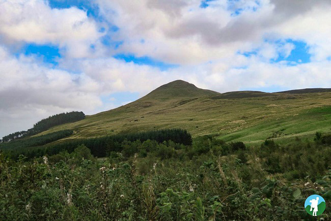 east lomond things to do in falkland
