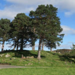craigh na dun photo outlander location