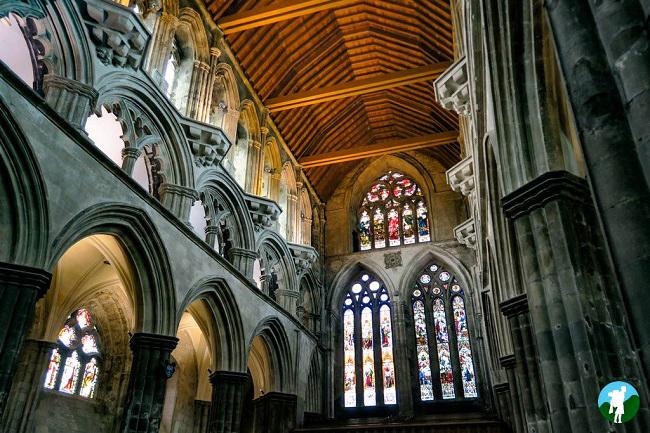 abbey reasons to visit paisley