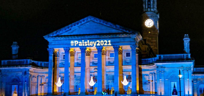 city of culture 2021 reasons to visit paisley
