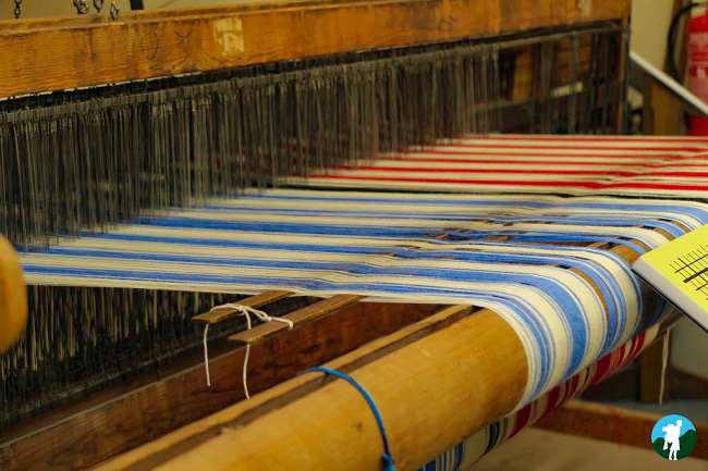 museum reasons to visit paisley textiles