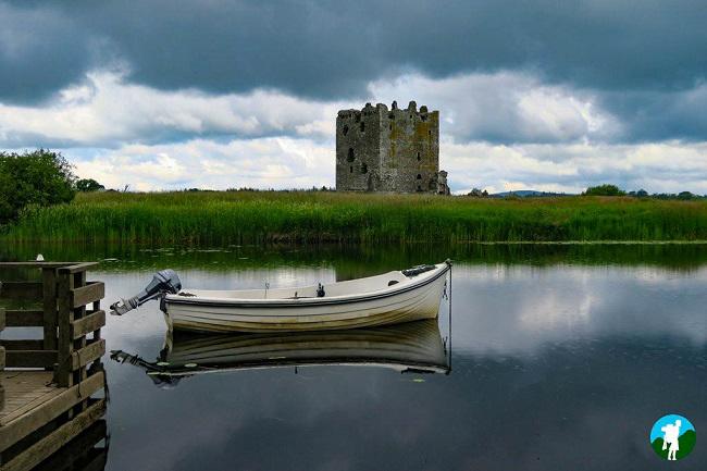 threave scottish castles to visit