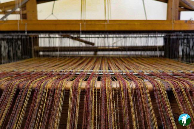 reasons to visit paisley weaving