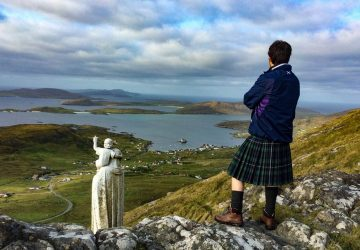 travels with a kilt blog