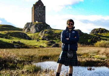 scotland travel memories