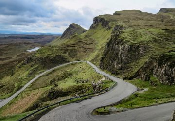 skye scotland 10 day itinerary