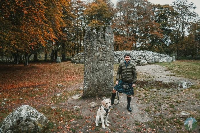 travels with a kilt scotland blog