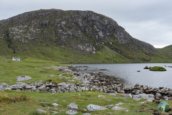 cottage living in the scottish highlands